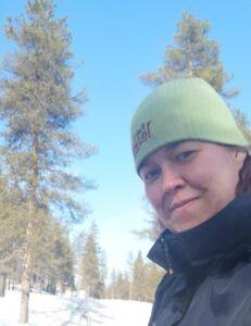 Marja Toivonen